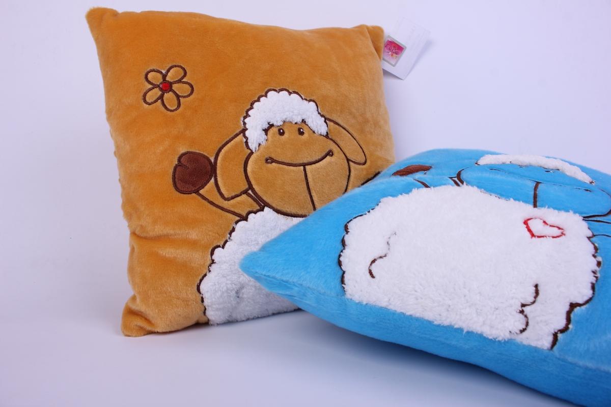 Подушки  с овечками 12