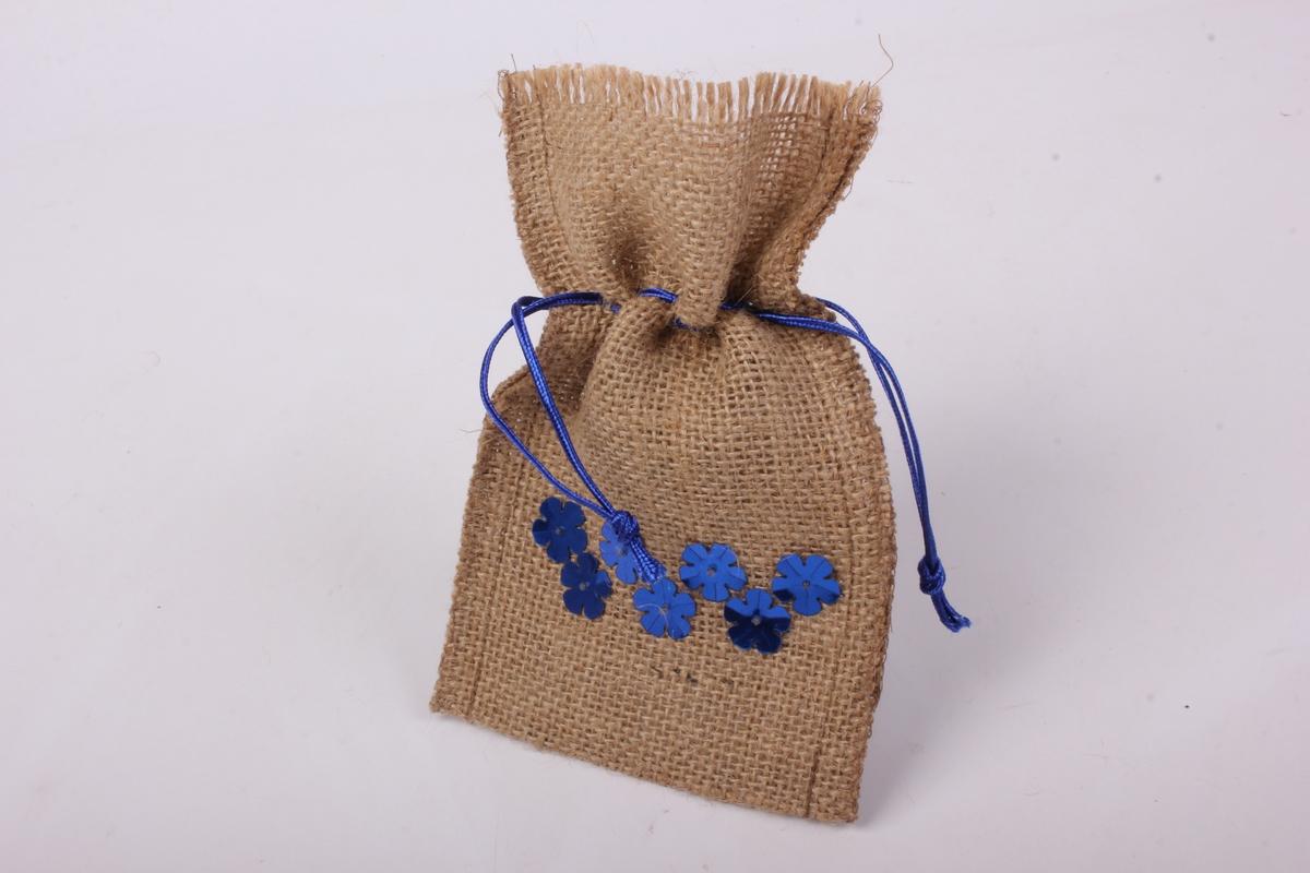 Как сшить мешочек из мешковины своими руками пошагово 35