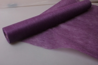 Фетр 50см х 20м, фиолетовый К 9533