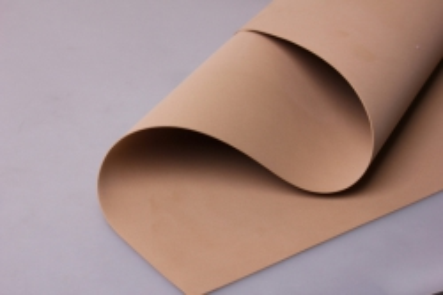 Фоамиран 020 - LIGHT BROWN (светло-коричневый) 60х70см