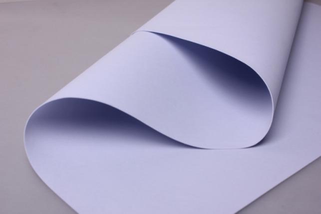 Фоамиран  023 - GRAY (серый) 60х70см