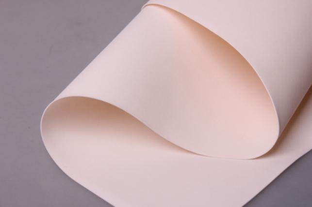 Фоамиран 029 - Античный белый 60х70см