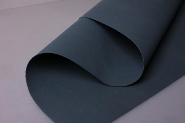 Фоамиран 036 - Тёмно-сланцевый 60х70см