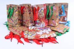 """Пакеты подарочные """"Новый год"""""""