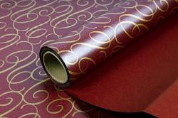Подарочный упаковочный материал