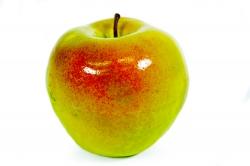 Искусственные Яблоки