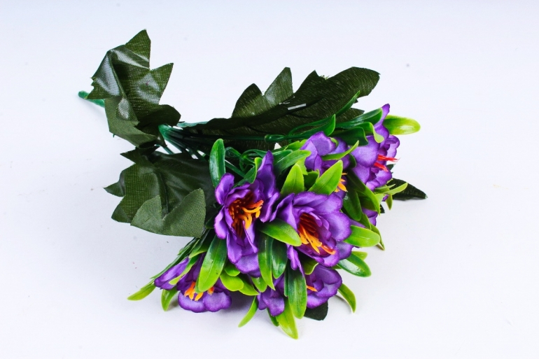 Азалия  фиолетовая