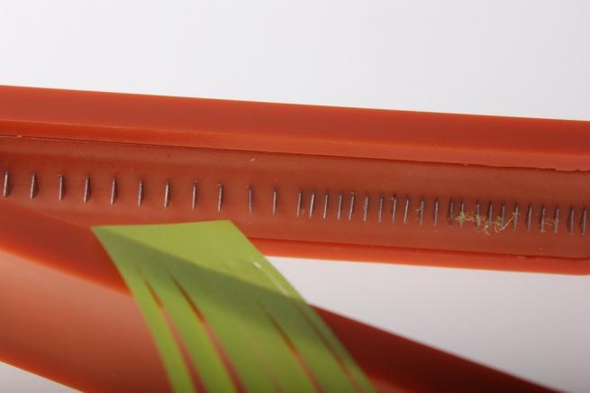 аксессуары аксессуары для флористов - шредер для ленты 7324