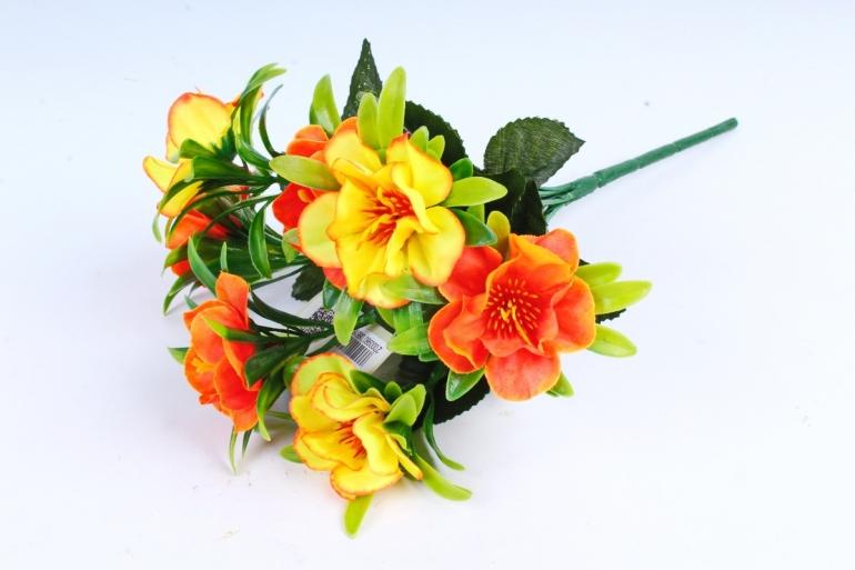 Азалия  жёлто-оранжевая