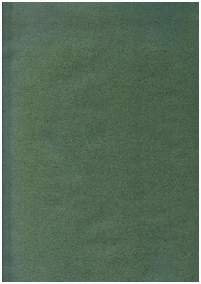 """бумага крафт однотонная в рулоне """"изумруд"""" 08002 203/046"""