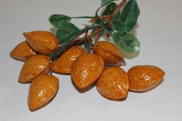 искусственные фрукты декоративные искусственные фрукты - мендаль 992