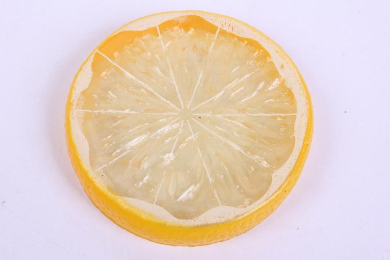 долька лимона 5см (1шт)