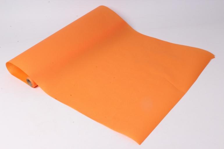флористический пергамент, 50см*10м персик (н)