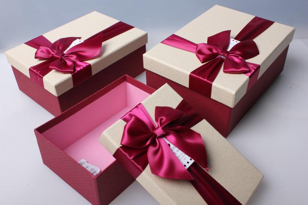 картинки красивых подарочны коробочек массивный