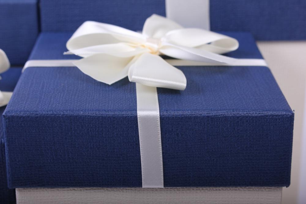Практичность жестяной подарочной упаковки