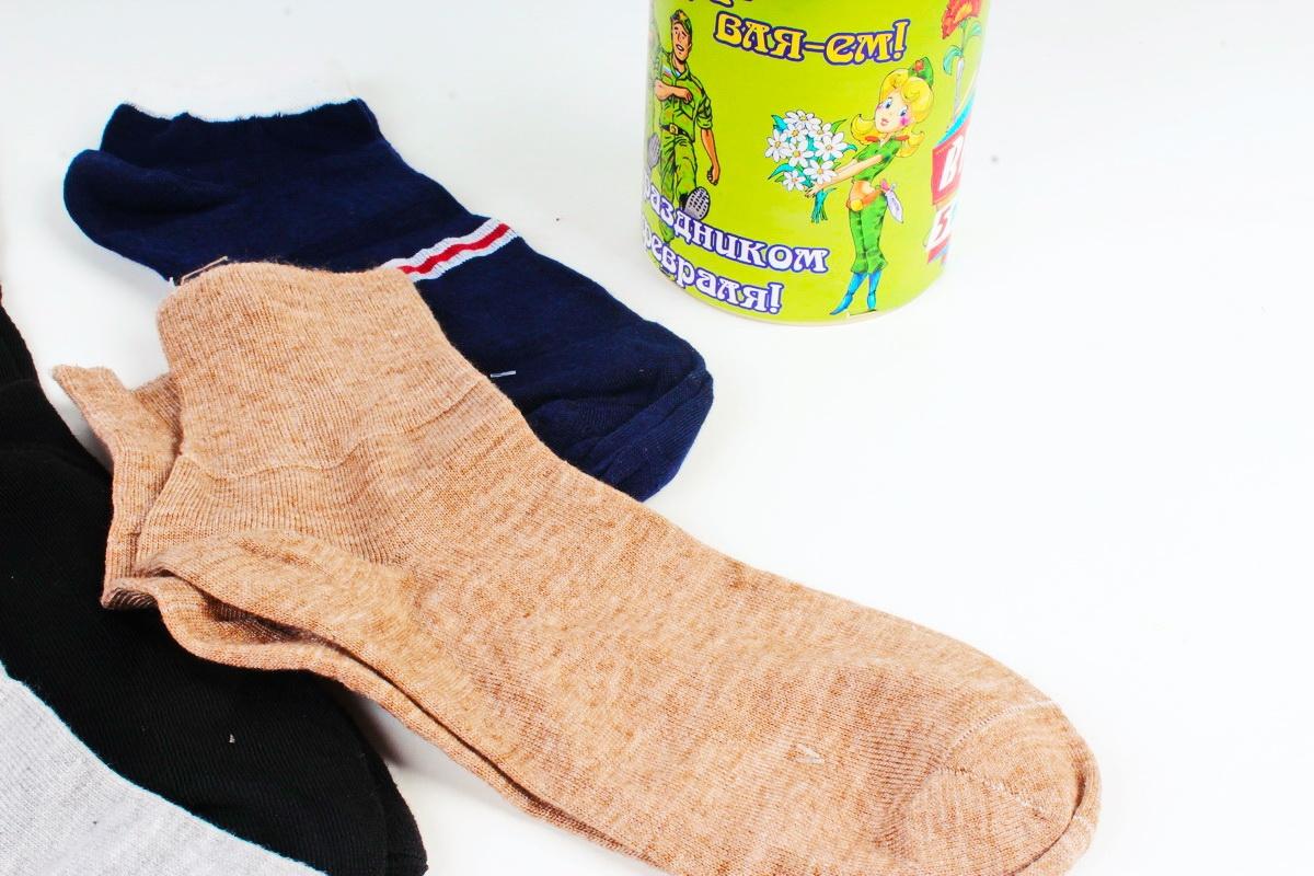 поздравления к носкам на каждый день чтобы узнать
