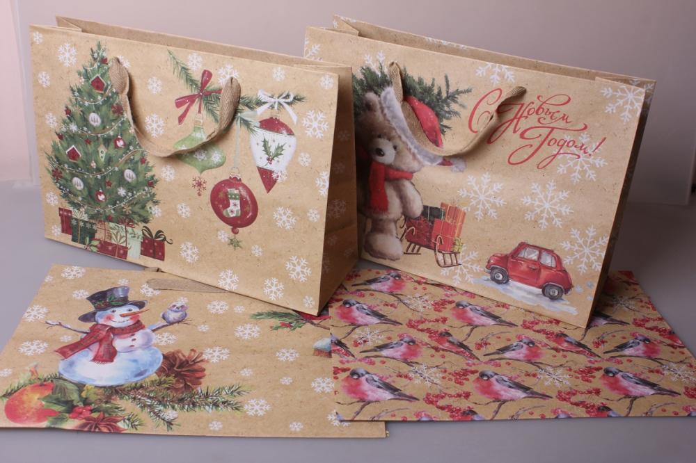 Картинки смешные, новогодняя открытка из сладостей
