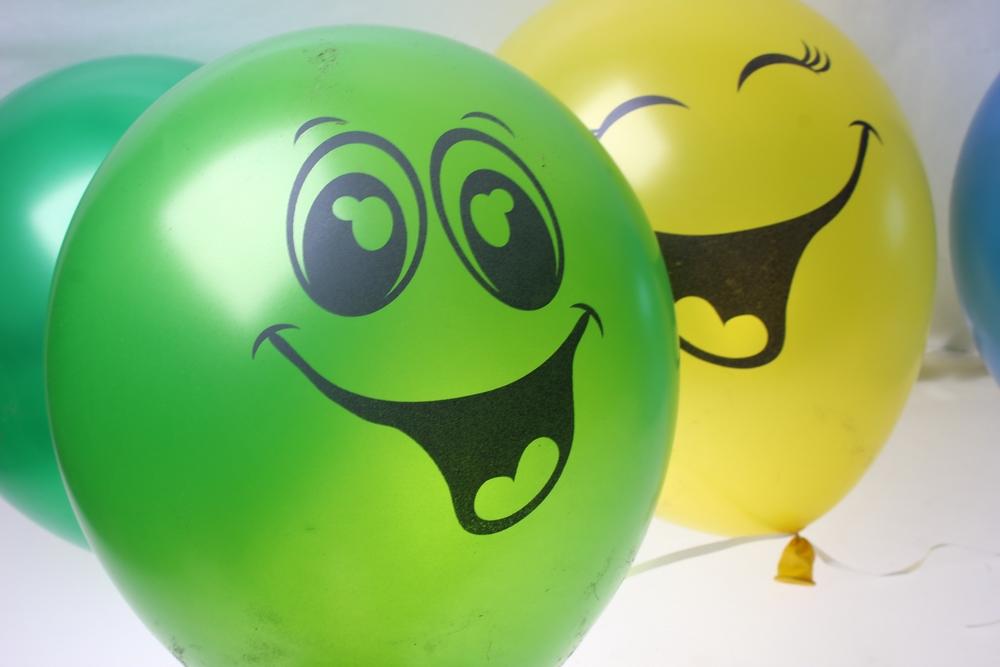 Смешные картинки воздушные шары, февраля картинки