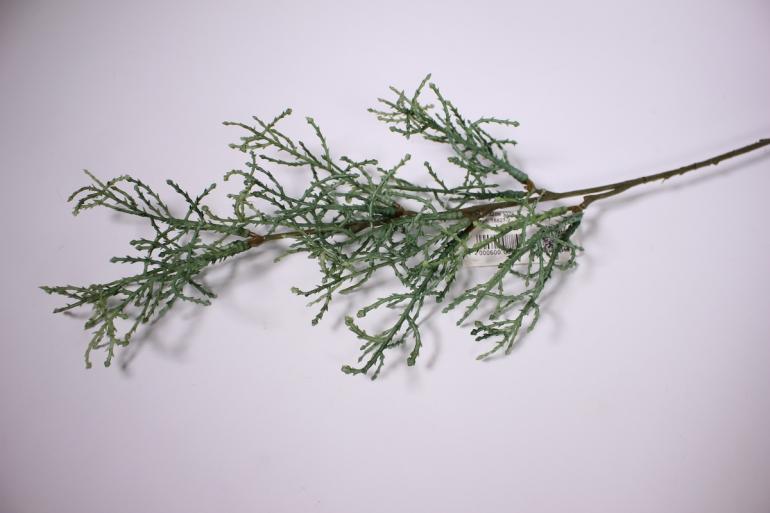 искусственноерастение-веточказелёная32см1370