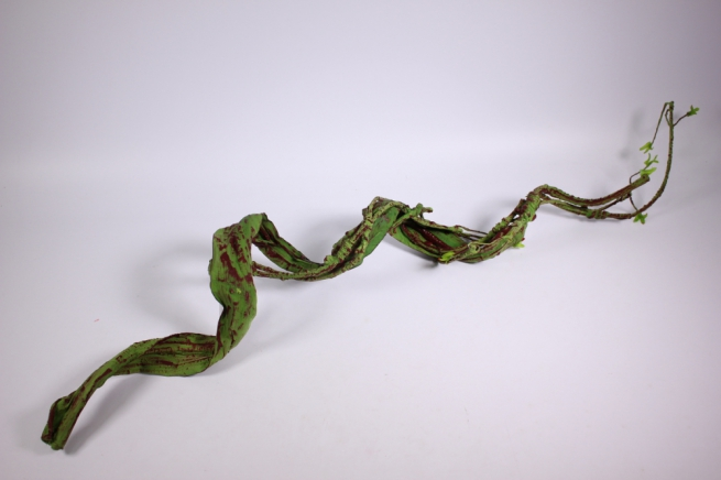 искусственные растения - корень зеленый 110см (2шт в уп)  kwy547