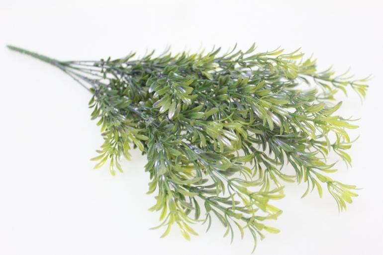 искусственные растения - полынь перламутровая зеленая 50см y39046