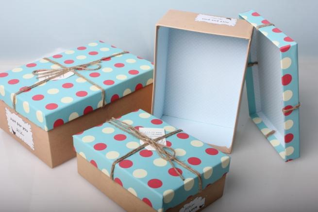 Набор подарочных коробок купить полная противоположность