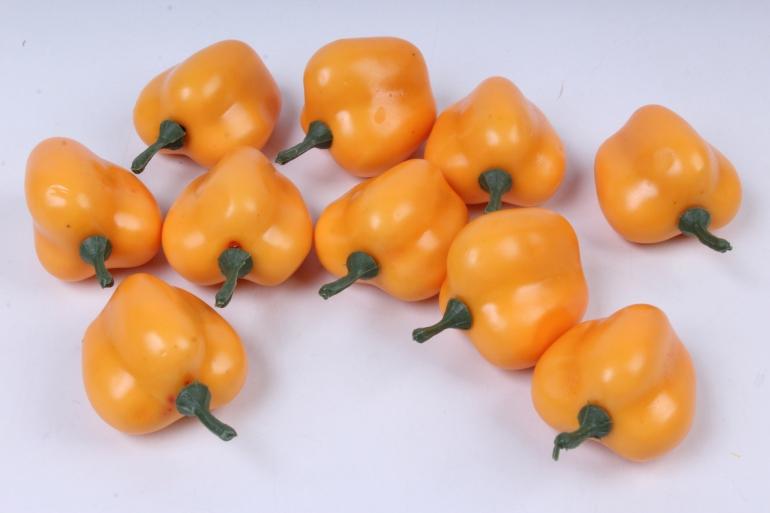 перец болгарский жёлтый  (10шт)