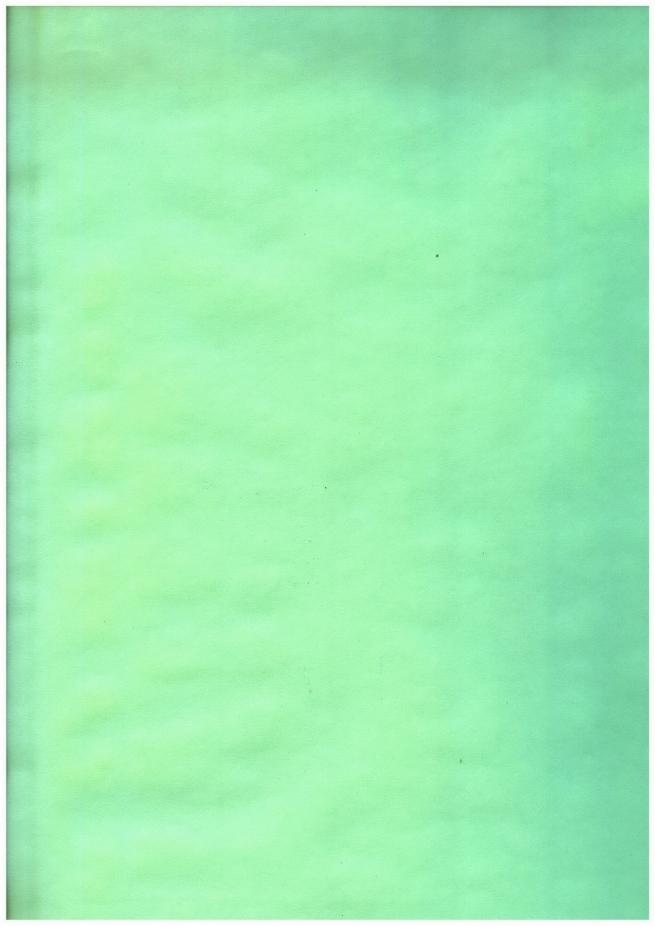 подарочная бумага (дизайнерский крафт) - салатовый