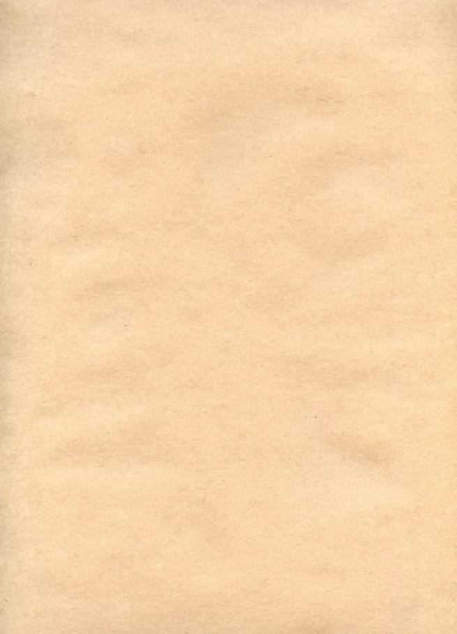 """подарочная крафт бумага """"натуральная"""" 1м х 10м в листе"""