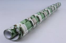 бумага глянец  100/352 яблоневый цвет 68*98см (10 листов)