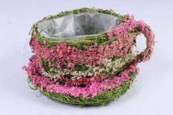 SL13893-2 Чашка из травы