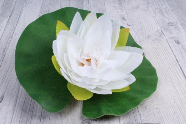 Цветок водоплавающий  LLE05  7012  (И)