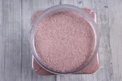 Песок декоративный в тубе (600гр) (фр.60-80) фиолетовый KR-46864  7017
