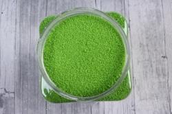 Песок декоративный в тубе (600гр) (фр.60-80) зеленый KR-46859  2012