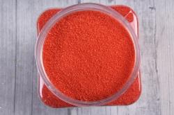 Песок декоративный в тубе (600гр) (фр.60-80) красный KR-46863  6010