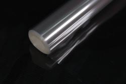 Рулон 100см прозрачный 350гр 9,5м   6012245