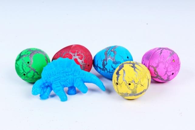 Яйца дракона цвета в ассортименте (1шт)