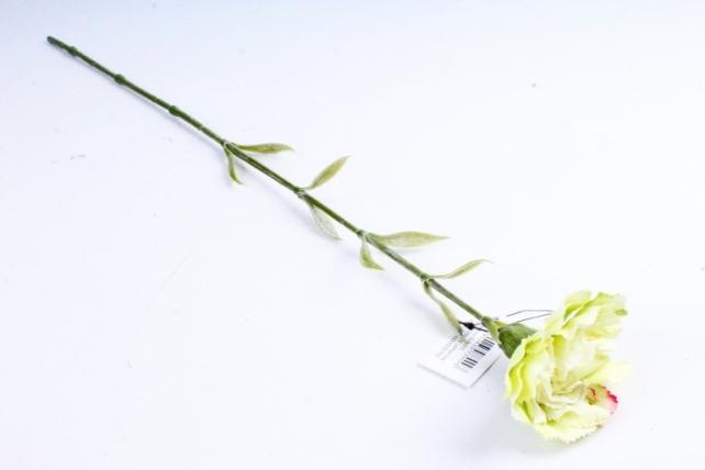 Искусственное растение -  Гвоздика салатовая  SUN005