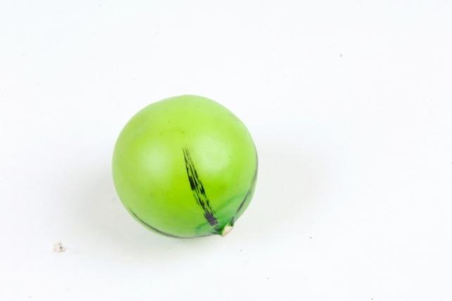 Помидор зеленый 4см