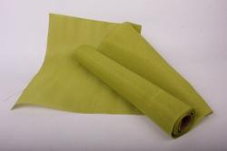 Упаковочный материал Иск. Джут, 50 см х 4,5 м (св-зеленый 809)