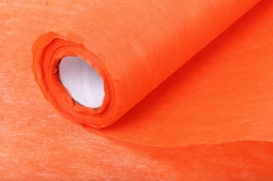 Фетр К 50см*15м  ярко-оранжевый   00065312