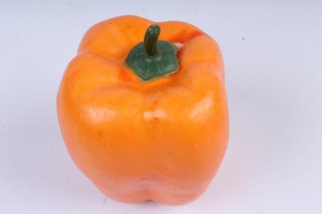 Перец болгарский оранжевый 9 см