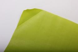Бумага  КРАФТ  Салатовый однотонный   (70см*10м) К