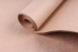 Бумага  КРАФТ без рисунка 0,7*1м в лист. (10 лист.)  78г/м2  М  Pin-K