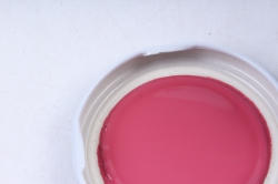 Меловая краска 90мл малина Narlen Decor