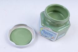 Меловая краска 90мл светлая оливка Narlen Decor