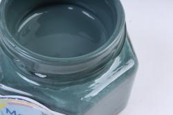 Меловая краска 90мл зеленый темный Narlen Decor