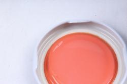 Меловая краска 90мл лососевый Narlen Decor