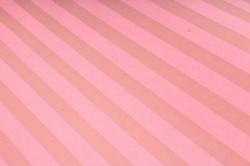 """Бумага цветной Крафт (Б) """"Полоска большая"""" Бронза на розовом 60гр/кв.м (60см*10м)"""