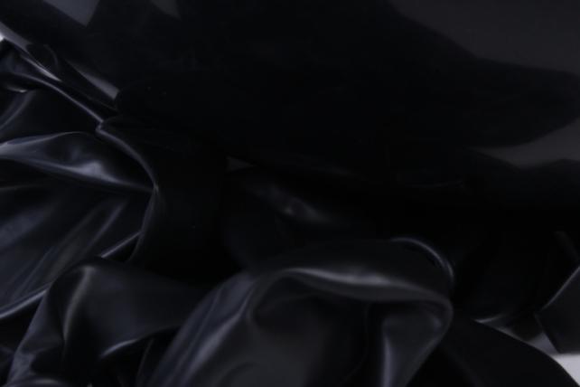 шар чёрный (080), пастель, (12 шт.), 231433